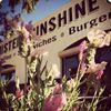 Mister Sunshine's