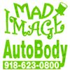 Mad Image autobody