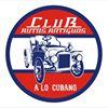 Club de Autos Clasicos - A lo Cubano