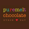 Pure Melt chocolate, Byron Bay