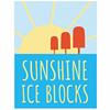 Sunshine Ice Blocks