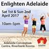 Enlighten Adelaide