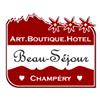 Art.Boutique.Hotel Beau-Séjour