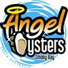 Angel Oysters,   Smoky Bay SA