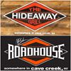 The Hideaway Grill
