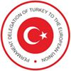 Permanent Delegation of Turkey to the European Union