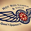 Hot Rod Chassis & Cycle