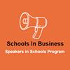 Schools in Business Speakers in Schools