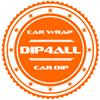 Dip4all Car Dip & Car Wrap