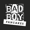 Bad Boy Pancakes