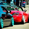 Hammered&Cambered