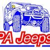 PA Jeeps, Inc.
