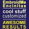 EmbroidMe Encinitas