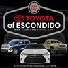 Toyota Escondido
