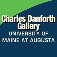 Danforth Gallery at UMA