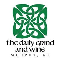 The Daily Grind And Wine Murphy NC