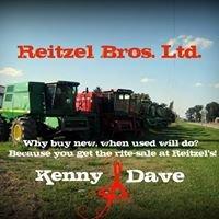 Reitzel Bros LTD