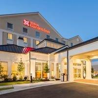 Hilton Garden Inn at Pascagoula