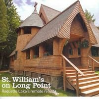 St William's on Long Point