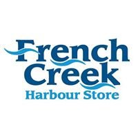 French Creek Harbour Store