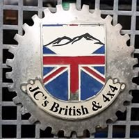 JC's British & 4x4