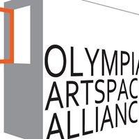 Olympia Artspace Alliance