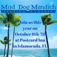 Mad Dog Mandich Fishing & Golf Classic