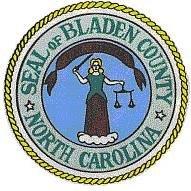 Bladen County, North Carolina