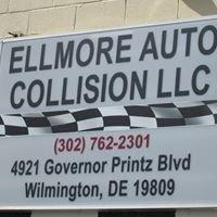 Ellmore Auto Collision