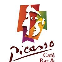 Picasso Café, Bar & Restaurante