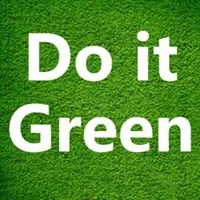 Do it Green Carpet Cleaning