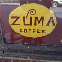 Zumas Coffee House
