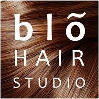 Blõ Hair Studio