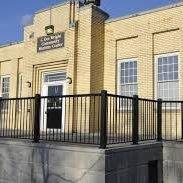 C. Dee Wright Community Center
