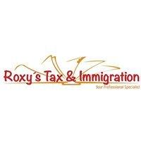 Roxy's Tax & Immigration