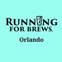 Running for Brews Orlando