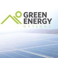 Green Energy Options