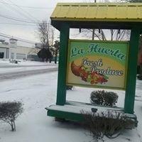 La Huerta Fresh Produce