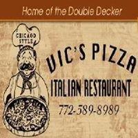 Vic's Pizza Italian Restaurant