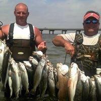 Underdog  Fishing Charters