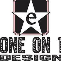 ONE on 1 Design