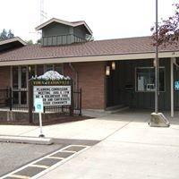 Town of Eatonville, Washington