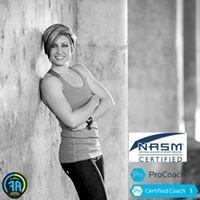 Trista Eason Fitness