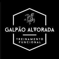Galpão Alvorada