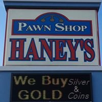 Haney's Pawn Shop LLC