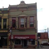 Spengler's Pub