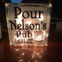 Pour Nelson's Pub