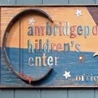 Cambridgeport Children's Center (Tot Lot)