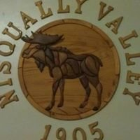 Nisqually Valley Moose Lodge, 1905
