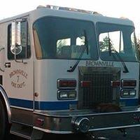 Brownville Volunteer Fire Department - TBJFD Station 3